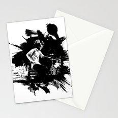 Zack de la Rocha Stationery Cards