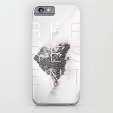 Be Present iPhone 6s Slim Case