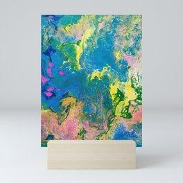 Spring Jubilation Mini Art Print