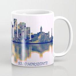 Belo Horizonte Skyline Coffee Mug