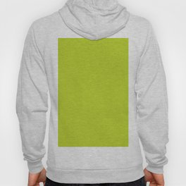 Lime Punch - Fashion Color Trend Spring/Summer 2018 Hoody