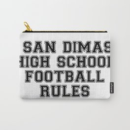San Dimas Carry-All Pouch