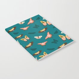 Butterfly Swarm Notebook