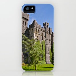 Ashford Castle iPhone Case