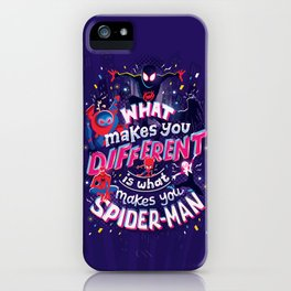 What's up danger iPhone Case