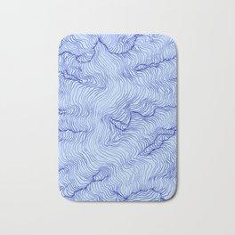 Pure Glacier Bath Mat