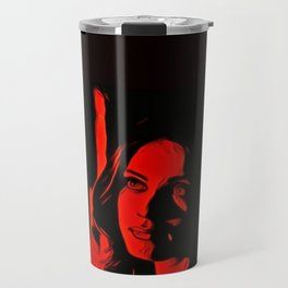 Bloody Mary Travel Mug