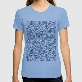 Bright cats T-shirt