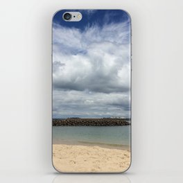 Yarra Bay Beach iPhone Skin