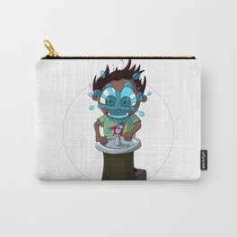 Drinking Fountain of Soakyness Carry-All Pouch