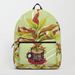 Life Potion Backpack