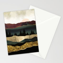 Early Autumn Stationery Cards