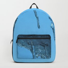 Ice Photo 2 Backpack
