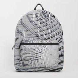 Lit Up #3 Backpack