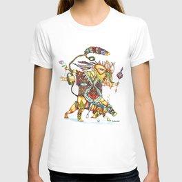 Steyoyoke Second Anniversary T-shirt
