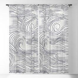 Vale XVI Sheer Curtain
