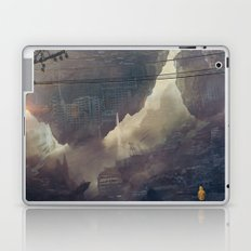 Good Morning Vietnam Laptop & iPad Skin