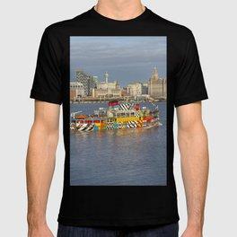 Mersey Ferry T-shirt
