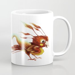 Little Phoenix Coffee Mug