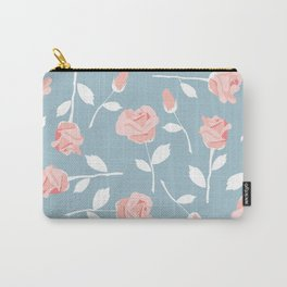 June roses Carry-All Pouch
