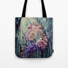 THE BLOOM Tote Bag