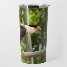Bird of prey Travel Mug