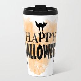 Happy Halloween | Spooky Travel Mug