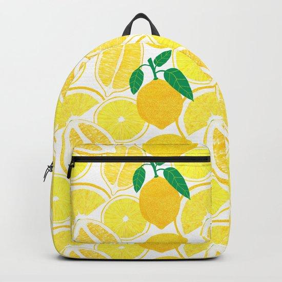 Lemon Harvest by leannesimpsonart