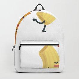 Have Faith In Mac-n-Cheesus - Mac N Cheese Backpack