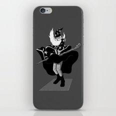 Merlin Monroe iPhone & iPod Skin