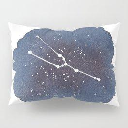 taurus constellation zodiac Pillow Sham
