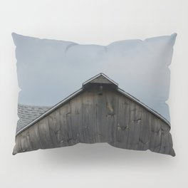 Barn envy Pillow Sham
