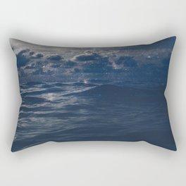 Star Night Rectangular Pillow