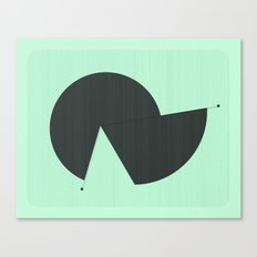 Tick Tock (22) Canvas Print