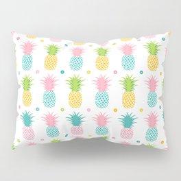 AFE Pineapple Pattern Pillow Sham
