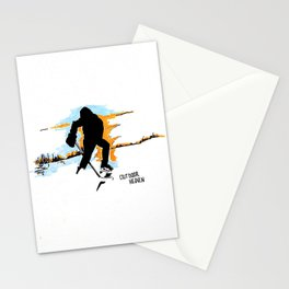 Outdoor Heaven Stationery Cards
