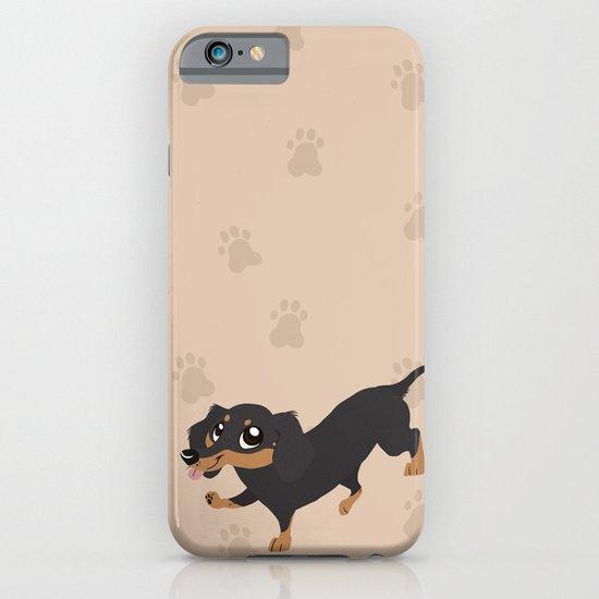 Dachshunds iPhone & iPod Case