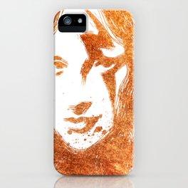 Mona Lisa Come N Take it iPhone Case