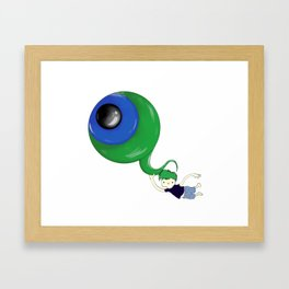 Jack Spedicey Framed Art Print