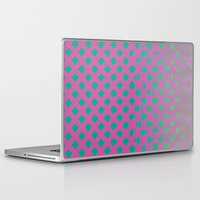 mirror Laptop & iPad Skins featuring Mirror by Mr and Mrs Quirynen