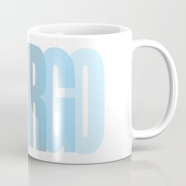 VIRGO - The Virgin Coffee Mug