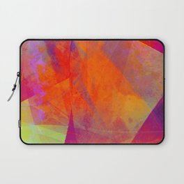 turmoil. Laptop Sleeve