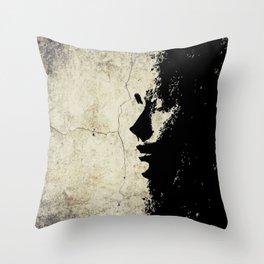 """Apple Tree"" Art by Weart2 Throw Pillow"