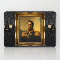replaceface iPad Cases featuring will.i.am - replaceface by replaceface