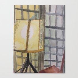 Kitami Canvas Print