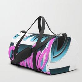 Be kind, Rewind Duffle Bag