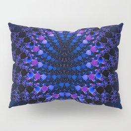 Multi-Dimensional Immersion Pillow Sham