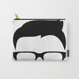 Basic Hipster Carry-All Pouch