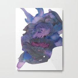 Time Totem Metal Print
