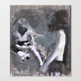open1 Canvas Print